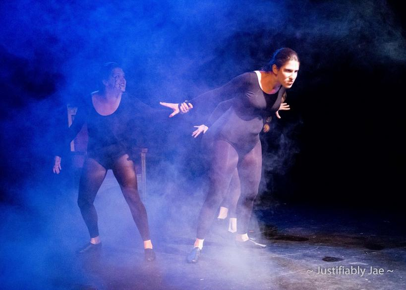 Review: Macbeth- The Instruments of Darkness at The Rude ...
