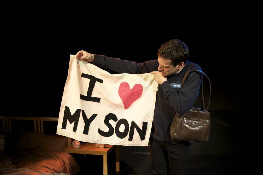 Jeffrey Solomon in MotherSON